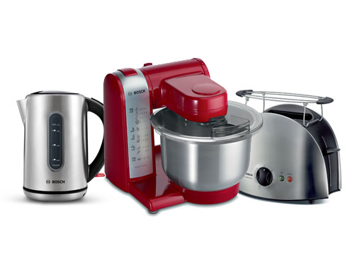 Home Appliances & Electrical Products