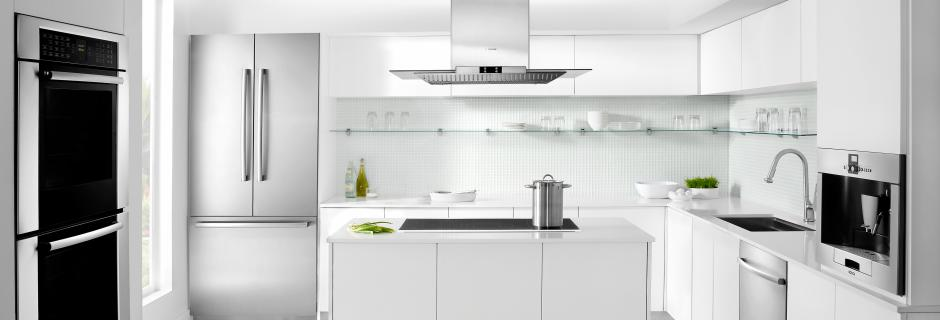 7 Must-Have Appliances for Your new Kitchen | Dalzells